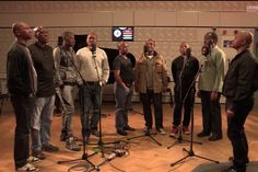 BBC Radio 3 – In Tune: Ladysmith Black Mambazo Ladysmith Black Mambazo, Paul Simon, Bbc Radio, Musicals, Audio, Magazine, Tv, Concert, Theater