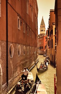 Venice. #ricksteves #venice #italy #tourism