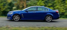 2017 Chevrolet SS Engine Performance and Release Date - New Car Rumors