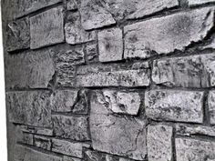 vinyl siding stone panels and stacked stones on pinterest