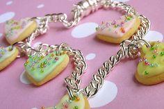Polymer Clay Heart Cookie Charm - Craft Passion http://www.craftpassion.com/2012/09/polymer-clay-heart-cookie-charm.html?utm_source=feedburner_medium=email_campaign=Feed%3A+Craftpassion+%28Craft+Passion%29#