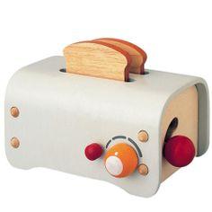 Plan Toys Toaster wooden toys