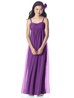 jr bridesmaid dress??
