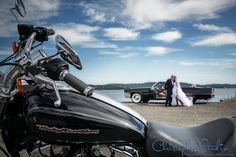 Some great rides at this wedding shoot in Peirmont NY. It was a great day for the bride and groom and the party continued at the Colonial Inn in Norwood NJ