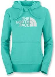 Amazing North Face Hoodie...love the color size medium