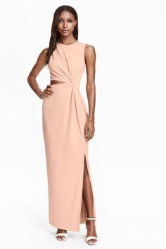 Long dress | H&M