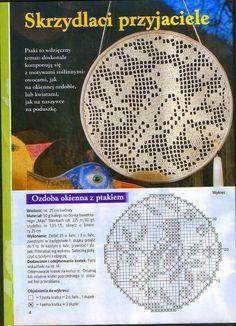 Die 18 Besten Bilder Von Gehäkelte Fensterbilder Crochet Patterns