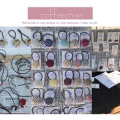 編み物工房coffee chanさんの作品一覧、プロフィールなどをみることができます。ハンドメイドマーケット、手作り作品の通販・販売サイトとアプリ minne(ミンネ)。アクセサリーやバッグ、雑貨など世界に1つだけのハンドメイド作品を販売している国内最大級のマーケットです。