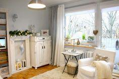 My little white Home: Świąteczne nastroje