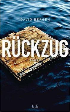 Rückzug: Roman: Amazon.de: David Bergen, Benjamin Schwarz: Bücher