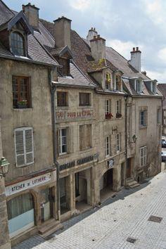 Dôle ~ Jura ~ Franche-Comté ~ France