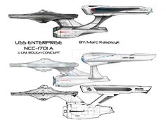 My take on the refit enterprise A) set in the JJ Abrams universe of the the star trek time line. enterprise A jj universe concept Uss Enterprise Ncc 1701, Star Trek Enterprise, Stark Trek, Star Trek Images, Star Trek Beyond, Sci Fi Ships, Star Trek Starships, Star Wars, Star Trek Movies