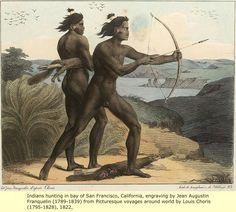 Aboriginal Californians