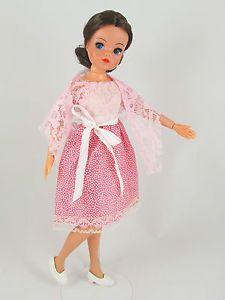 Sindy Happy Days 1975 Complete Outfit NO Doll Vintage Pedigree Sindy | eBay