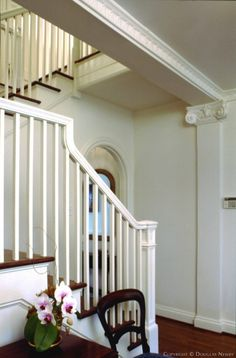 Northern Hills Real Estate - Beautiful staircase