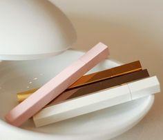 Japanese perfume sticks.