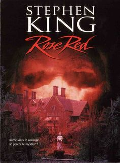 Rose Red (Stephen King) movie poster
