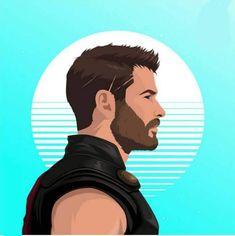 Thor #Marvel