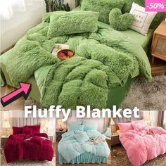 Room Ideas Bedroom, Girls Bedroom, Bedroom Decor, Bedrooms, My New Room, My Room, Dorm Room, Fluffy Blankets, Cute Room Decor