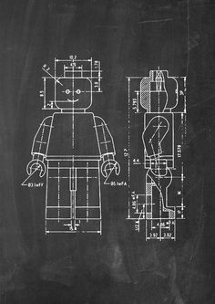 Hey, I found this really awesome Etsy listing at https://www.etsy.com/listing/189554254/lego-patent-wall-art-poster-4