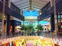 Central World Department Store