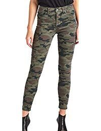 Women's Jean Barbara HIGH Rise Super Skinny Ankle Jean Deployed CAMO WHA407TEN DPCM|hoodie and jeans|boyfriend jeans|jeans and roshes outfit|embroided jeans diy|diys with jeans|birkenstocks outfit jeans|maurices jeans|jeans boyfriends outfit|highwaisted jeans|burgandy jeans outfit|bootcut jeans outfit Jeans Fashion, Women's Fashion, Birkenstock Outfit, Gym Clothes Women, Birkenstocks, Outfit Jeans, Womens Workout Outfits, Casual Winter Outfits, Casual Chic Style