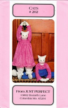 Your place to buy and sell all things handmade Vintage Crafts, Vintage Sewing, Craft Patterns, Sewing Patterns, Sewing Crafts, Sewing Projects, Draft Stopper, Cute Crafts, Long Legs