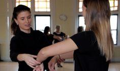 Learn #Flamenco in #Boston with Laura Sánchez  www.LSflamenco.com