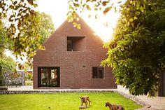 Huis M - M-db.nl