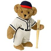 Vermont Teddy Bear Company makes some pretty cute bears!