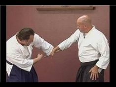 A single wrist grab in Aikido is easily defended against with the Nikyo technique. Learn this ancient Aikido self defense move from a martial arts expert in ...