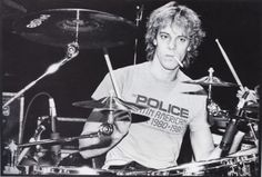 MUSIC MONDAYS ANSWER 3: Drummer Stewart Copeland, whose father ...