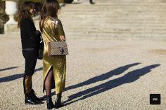 Paris Haute Couture Spring Summer 2016