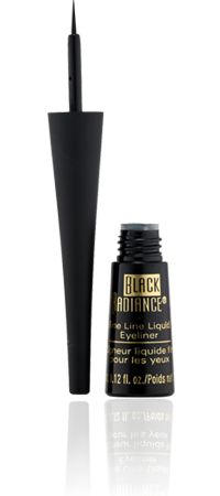 The best liquid eyeliner with a flexible brush! $2.99