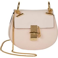 Shop now: Small Drew Shoulder Bag