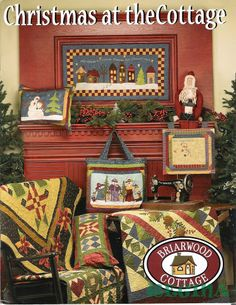 Patchwork Christmas - Juany Cavero - Picasa Web Album