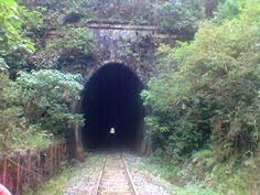artes  enfeites e fotografias: Tonel do trem passar 700 metros