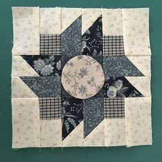 Blockheads ~ Block 6 « modafabrics