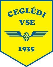 1935, Ceglédi VSE (Cegléd, Hungary) #CeglédiVSE #Cegléd #Hungary (L12032)