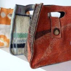 9 leukste ideeën voor hergebruik van oude dekens. Helaas is er nu een flink tekort aan deze dekens ...... waardoor de prijzen stijgen :-/