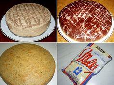 Meltový dort a jiné pochoutky z Melty, recepty, tipy.