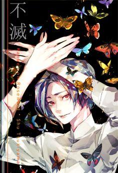 Kanae von Rosewald - Tokyo Ghoul:re - Mobile Wallpaper - Zerochan Anime Image Board Kaneki, Tsukiyama, Mobile Wallpaper, Kanae Von Rosewald, Tokyo Ghoul Fan Art, Pretty Art, Anime Manga, Art Drawings, Otaku