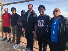 NFL Players Awed By God's Presence in the Holy Land - Breaking Israel News   Latest News. Biblical Perspective.