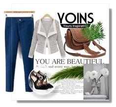 """""""Yoins Contest"""" by merima-gutic ❤ liked on Polyvore"""