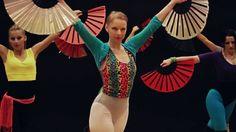 Szkoła Tańca z Wachlarzami Bojowymi