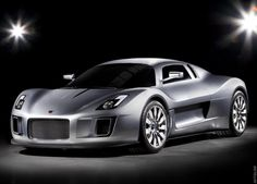 Luxury car - good picture