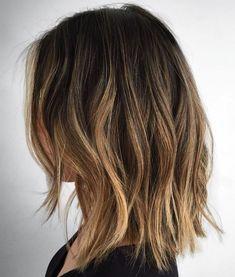 Medium Hair Cuts, Short Hair Cuts, Medium Hair Styles, Short Hair Styles, Plait Styles, Medium Length Ombre Hair, Fine Hair Cuts, Style Fine Hair, Medium Fine Hair
