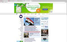 Dit vind ik een goede website omdat hij overzichtelijk is en origineel.