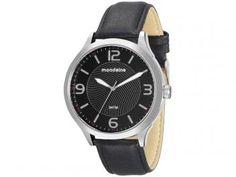 002406e65f3 Relógio Masculino Mondaine Analógico - Resistente a Água 76661G0MVNH1