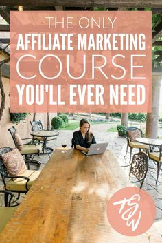 Making Sense of Affiliate Marketing: The Only Affiliate Marketing Course You'll Ever Need